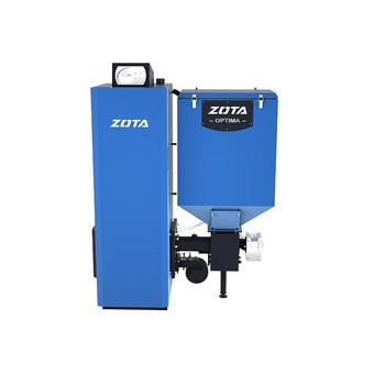 Автоматический котёл ZOTA «Optima» 32