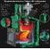 Комплект Гефест ЗК 40(П) Президент 1140/60 Талькомагнезит