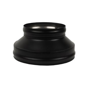 Конус BLACK (AISI 430/0,8 мм)